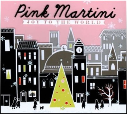 Pink Martini - Μη σταματάμε ποτέ να ερωτευόμαστε